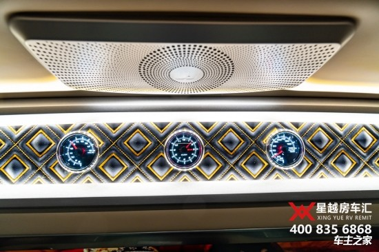 奔驰V260L商务车