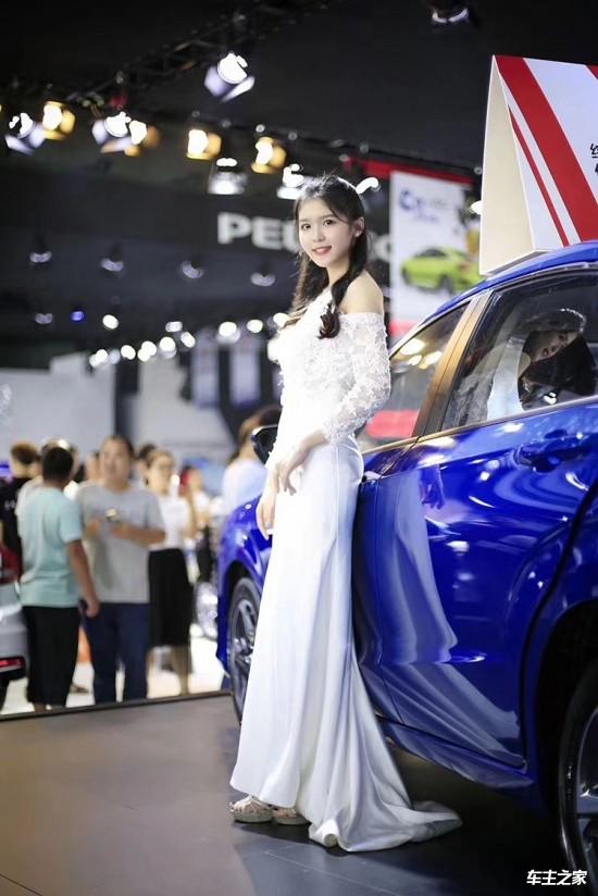 南宁惠民车展